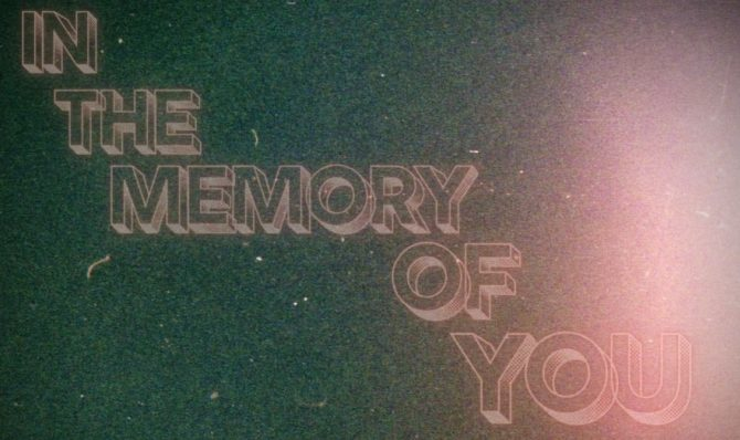 Omar The Seraph - In The Memory of You